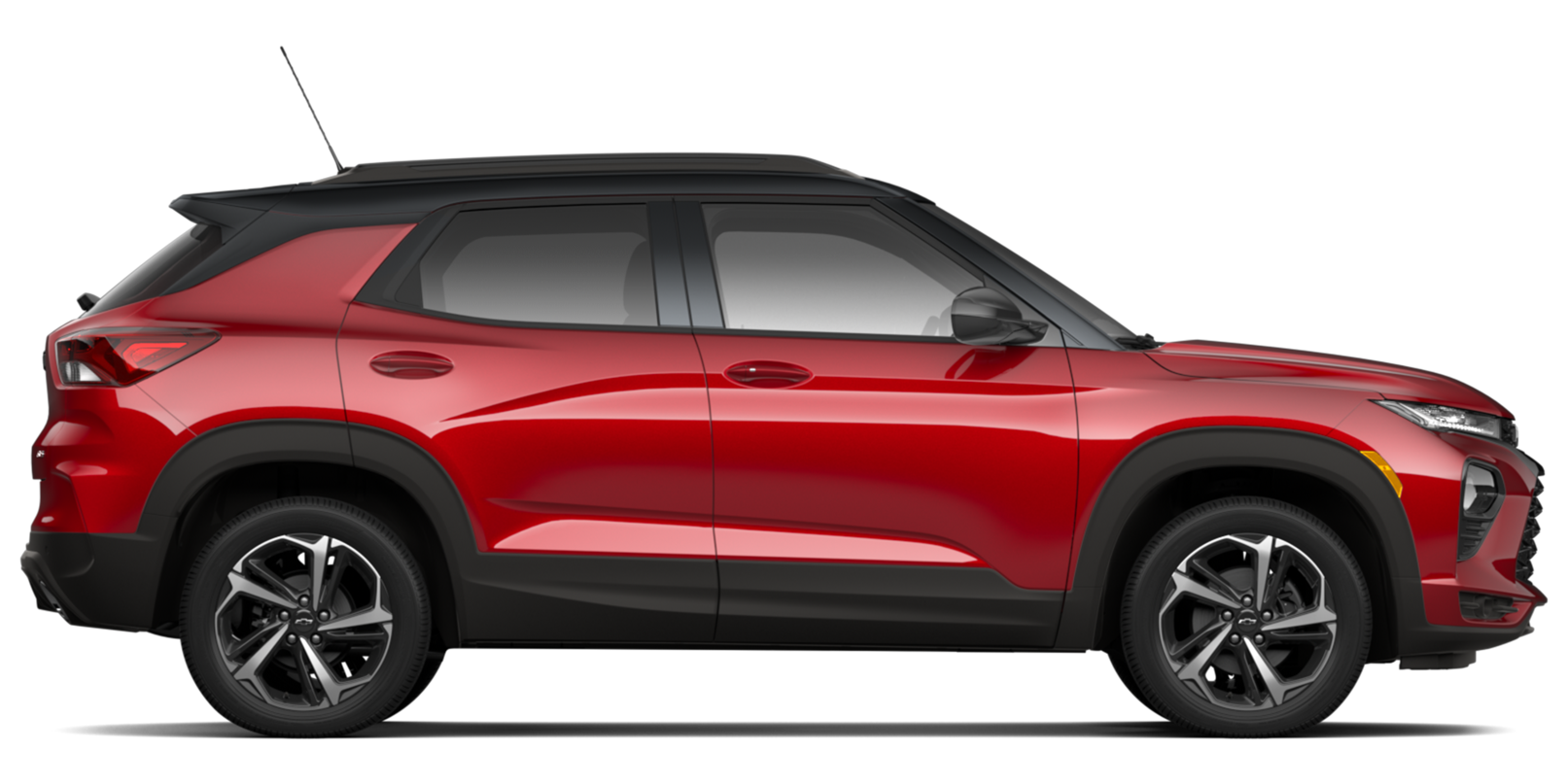 2021 chevy trailblazer forum